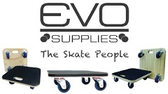 Evo SuppliesEvo Supplies - The Skate People