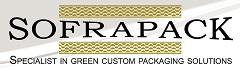 Sofrapack - specialist in green custom packaging solutions