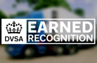 DVSA Earned Recognition Scheme