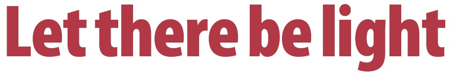 Ron Waddling from Tippet Richardson in Canada explains how Peter Naylor helped provide electricity to the village of Atorkor in Ghana.