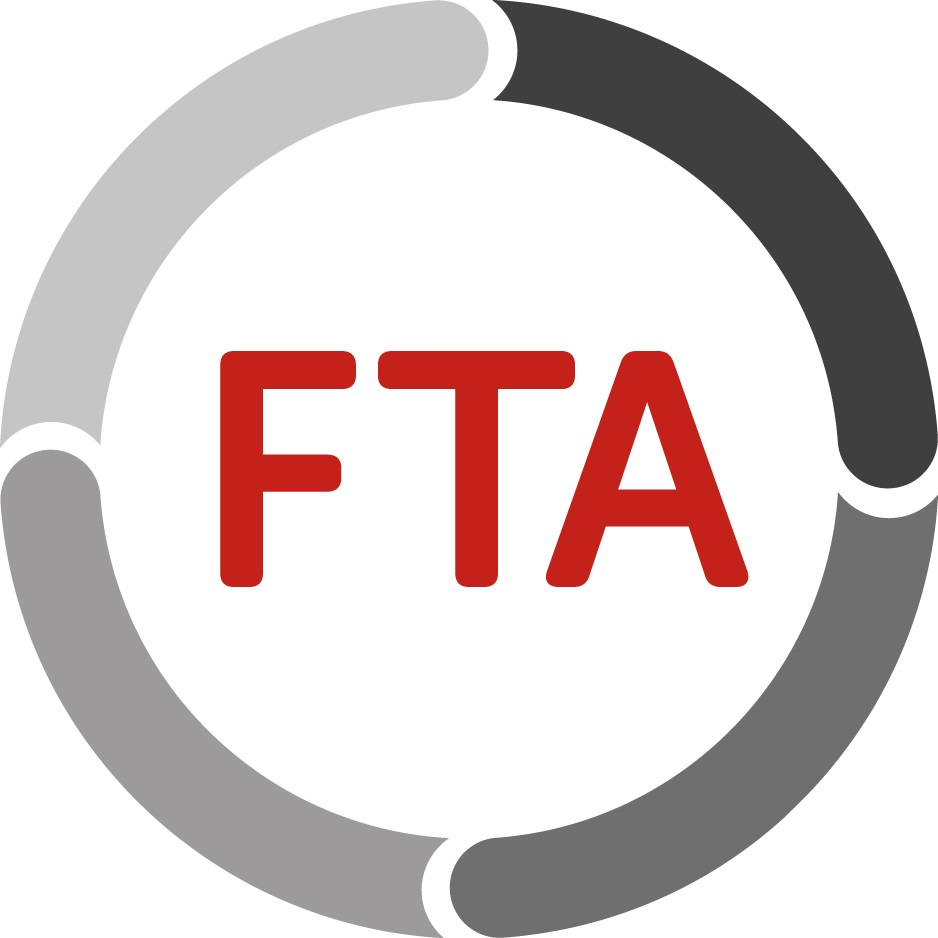 The Freight Transport Association (FTA) 'Future Logistics' exhibition