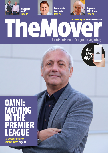 The Mover January 2019