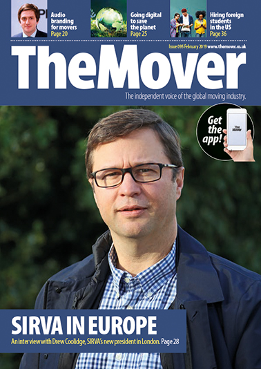 The Mover February 2019