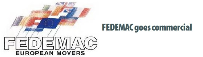 Fedemac goes commercial