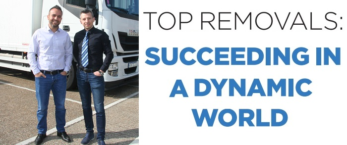 Top Removals: Succeeding in a dynamic world