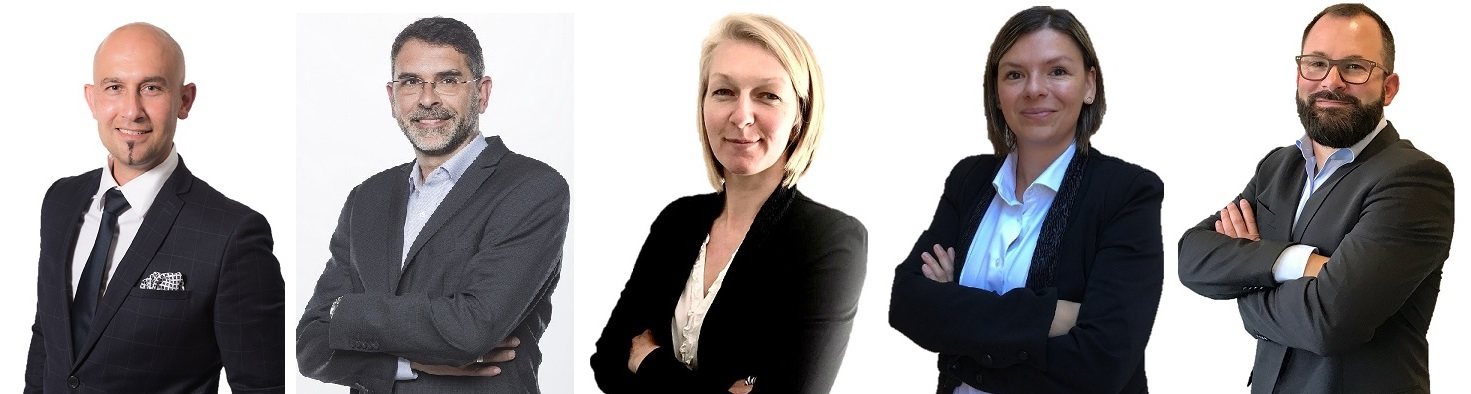 New appointments at the Swiss Moving Company
