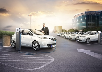 Roaming agreement could make EVs more desireable