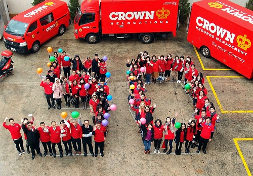crown relocation services moving