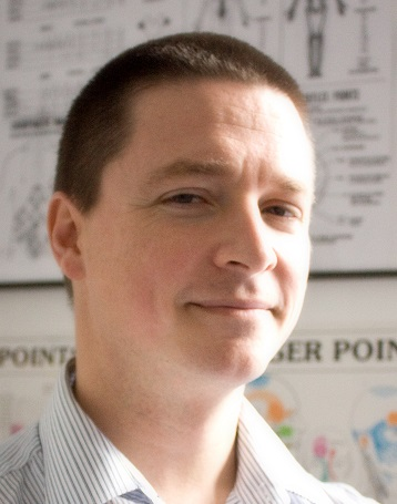 Driving Position to Avoid Back Pain - Jonathan Grendelmeier in the Press