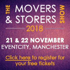 Register for The Movers & Storers Show 2018