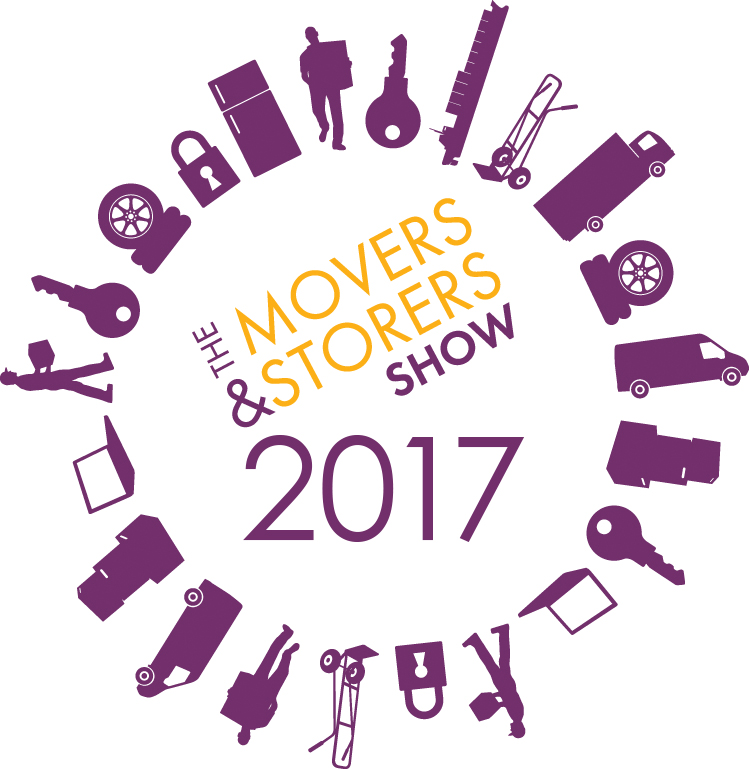 The Movers & Storers Show 2017 - click here to register
