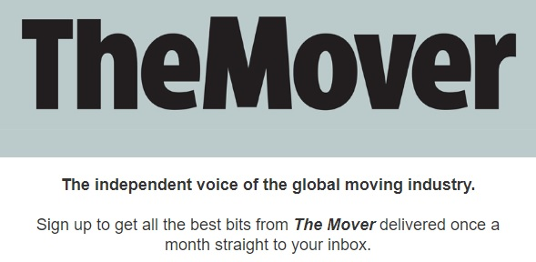 Sign up to get all the best bits of The Mover delivered to your inbox