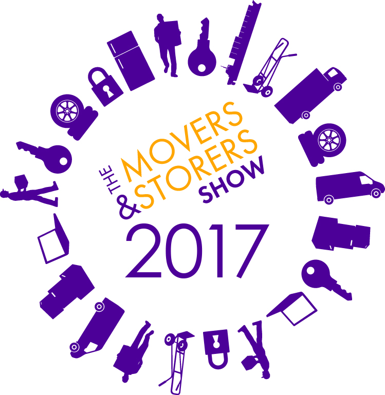 The Movers & Storers Show 2017 - registration is now open!
