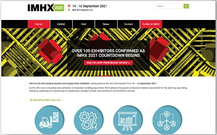 IMHX gets back to business