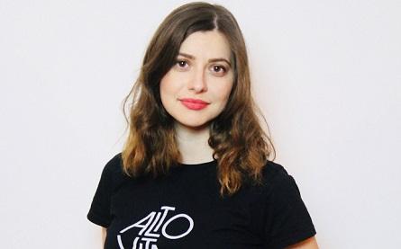 Karolina Saviova