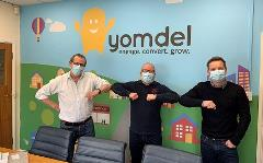 BriefYourMarket acquires Yomdel