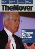 The Mover August 2011 - click here to read