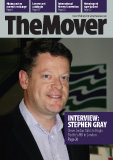 The Mover February 2012 - click here to read