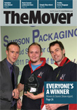 The Mover January 2012 - click here to read