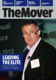 The Mover July 2012