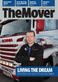 The Mover May 2012 - click here to read