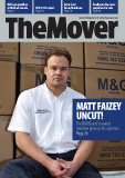 The Mover November 2011 - click here to read